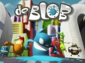 Nordic Games acquistato Blob