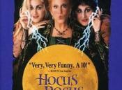 """""""Hocus Pocus"""" Halloween magico divertente"""