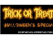 Trick Treat? Halloween's Special 2014