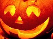 Streghe, balli zucche: Halloween.