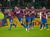 Steaua-Dinamo 3-0, derby Bucarest rossoblù