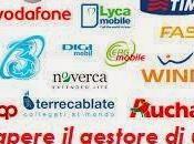 Sapere numero Wind, Vodafone, Tim, Tre, Nòverca altro