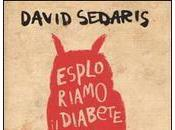 David Sedaris, Esploriamo diabete gufi