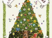 Dolce&Gabbana: Realizzano albero Natale Claridge's Hotel
