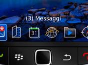Bold 9700 BlackBerry principali caratteristiche tecniche