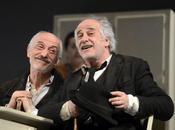 "Oggi fratelli Servillo Voci Dentro"" regia Paolo Sorrentino"