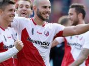 Eredivisie: Boymans rilancia l'Utrecht, delude l'AZ. Super Linssen toglie l'Heracles Almelo dall'ultimo posto
