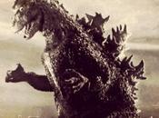 Novembre: Godzilla