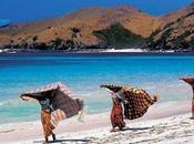 Lombok, paradiso