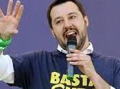 Salvini rozzo solo bene degli italiani.