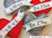 Handmade love shop line