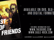 "Notizie Breve novembre ""Feast Friends"" primo film Doors (@TheDoors) (@EagleRocknews)"