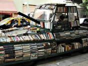 Bookmobili: armi istruzione massa