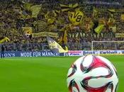 Best Supported Football Clubs Europe