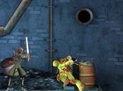 Teenage Mutant Ninja Turtles: Minaccia Mutageno oggi negozi Notizia Xbox