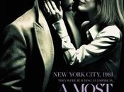 Oscar Isaac Jessica Chastain trailer most violent year""