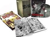 Walking Dead tinge rosa SaldaPress Gazzetta dello Sport
