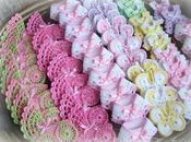 nascita Alice Bomboniere crochet