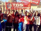 Corsa Santi 2014: pagina diario!