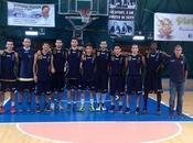 Basket: Team batte capolista Cefalù