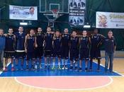 Basket: Team batte capolista Cefalù