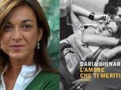 """DARIA BIGNARDI ospite """"Letteratitudine mercoledì novembre 2014"""