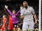 Real Madrid-Liverpool 1-0: Benzema manda Blancos agli ottavi