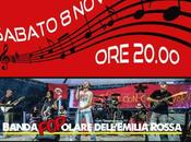 CRESPELLANO (BOLOGNA): FABBRICA TITAN Banda Popolare dell'Emilia Rossa LIVE