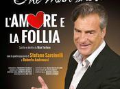 [EXTRA TEATRO] Tortora L'Amore Follia Recensione