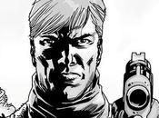 """Gazzetta dello Sport Promocard insieme collezione """"The Walking Dead"""""""