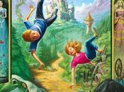 """Recensione Terra delle Storie L'incantesimo desiderio"""" Chris Colfer"""