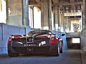 Atelier Pagani Automobili! dream come true!