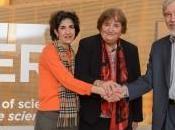 Ginevra, Fabiola Giannotti terzo direttore generale italiano. Sarà prima donna guidare Cern
