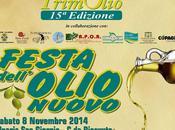 PrimOlio Tanti auguri alla festa dell'olio antica della Calabria.