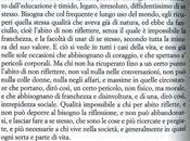 """Giacomo Leopardi sull'EDUCAZIONE: inclinazioni giovani sono quelle vecchi"""""""