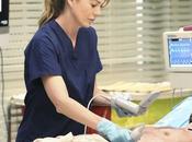 Grey's Anatomy serie vista canali