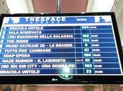 mila spettatori incasso Musei Vaticani Cinema