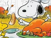 Cena tema: thanksgiving day!