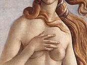 Considerazioni post-mitologiche: L'amore Venere