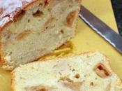 Cake mele vaniglia glassato alla cannella