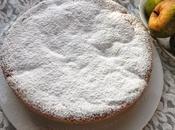 Buona buona Torta Mele