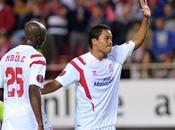 Siviglia-Standard Liegi 3-1: campioni fanno voce grossa (Europa League Girone