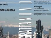 mostre/eventi architettura GRATUITI Milano