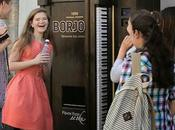 Vending machine: suoni bene offro bere