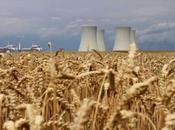 INCIDENTE NUCLEARE Scatta l'allerta Europa Centrale