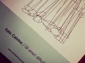"""Italo Calvino amori difficili """"Verresti"""": libro leggere"""
