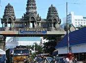 Cambogia entra dentro ore: frontiera