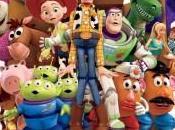 Walt Disney annuncia l'arrivo 'Toy Story 2017