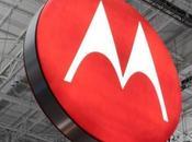 Motorola, test nuovo smartphone Moto
