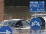 L'Italia colpita maltempo: danni nord